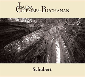 Fanfare Magazine Interview with Luisa Guembes-Buchanan